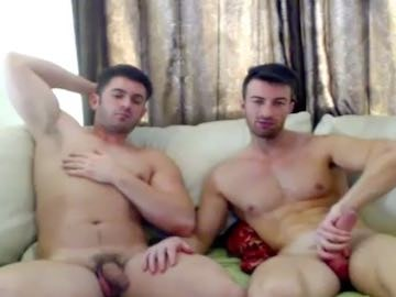 Muscle Friends Live Webcam Chat
